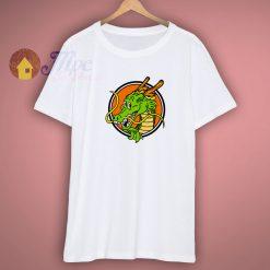 For Sale Shenron Dragon Ball Z Shirt