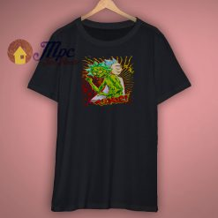 Get Buy Toxic Rick and Morty Movie Shirt