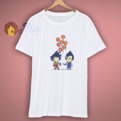 Get Order Crystal Balloon Shirt