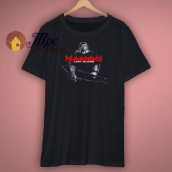 Get Order Rambo Last Blood Poster Shirt