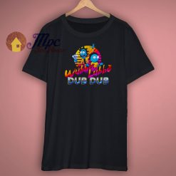 Get Order Rick and Morty Outrun Shirt