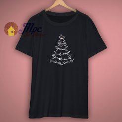 Goku Dragon Ball Z Christmas Shirt