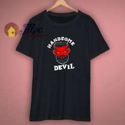 New Handsome Devil Halloween Shirt