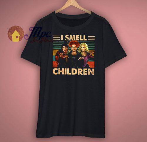 Hocus Pocus Sanderson Sisters Shirt