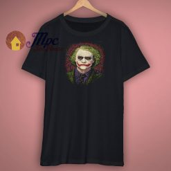 Joker Original Art T Shirt