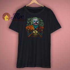 Joker Reborn T Shirt