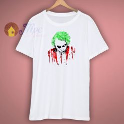 Joker Scary Shirt