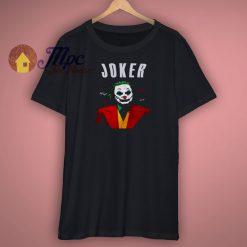 Joker Scary T Shirt