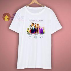 Jonas Brothers Happiness Begin 2019 Tour Shirt