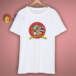 Looney Tunes Cartoons Shirt
