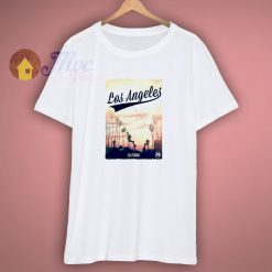 Los Angeles Beautiful Shirt