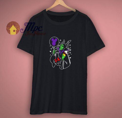 Maleficent Mode Sleeping Beauty Shirt