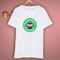 Maleficents Dark Roast Starbucks Shirt