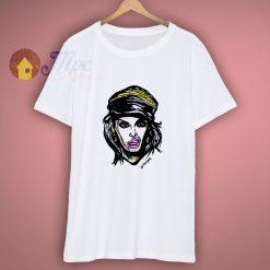 Get Buy Mia Rapper T Shirt
