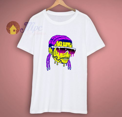 Awesome Music Rapper T Shirt