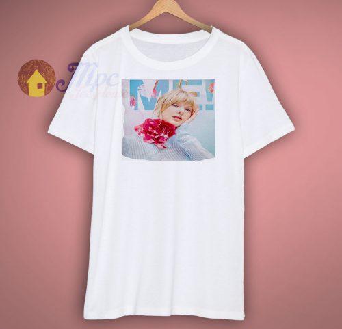 New Arrive Hip Hop Style Taylor 3D Shirt