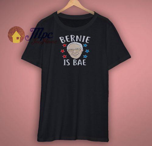 New Bernie is Bae Shirt