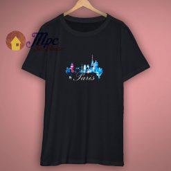Paris Fashion Style Shirt
