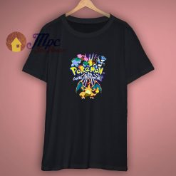 Pokemon Gotta Catch Shirt