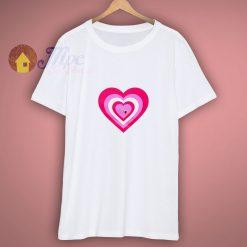 Powerpuff Girl Crop Top Shirt On Sale
