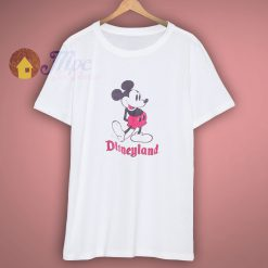 Rare Disneyland True Vintage Shirt
