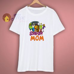 Scooby Doo Iron On Transfer Shirt