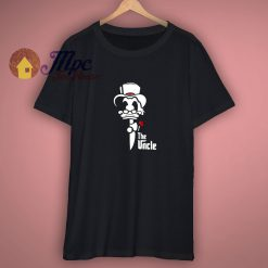 Scrooge McDuck The Uncle Shirt