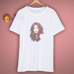 Selena Gomez Art Shirt