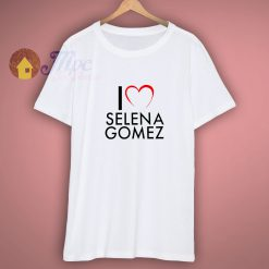 Selena Gomez Cool White Shirt Get Buy
