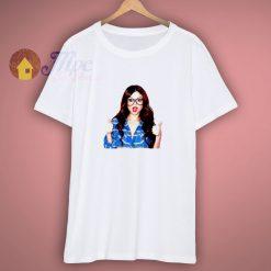 Selena Gomez Geek Shirt