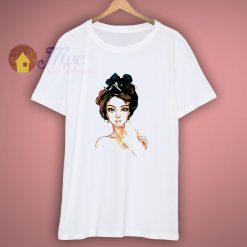 Selena Gomez Graphic Art Shirt