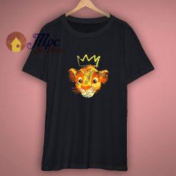 Simba The Lion King Shirt