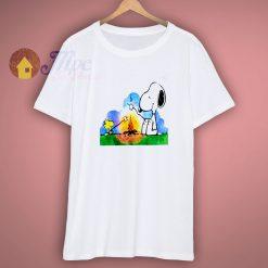 Snoopy Funny Apparel T Shirt