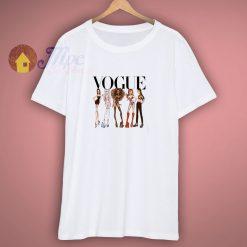 Spice Girls Vogue Shirt