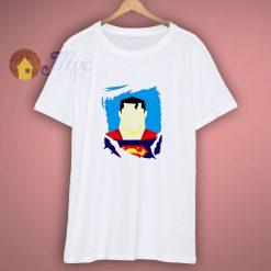 Superhero Superman Shirt On Sale