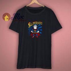 Superman Superhero Shirt Get Buy