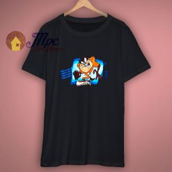 Tazmania Hip Hop Rappers Swag Shirt