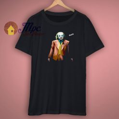 The Joker Scary Shirt