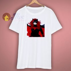 The Batwoman T Shirt