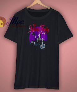 The Big Addams Family Vintage Shirt