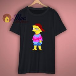 The Cool Lisa Shirt