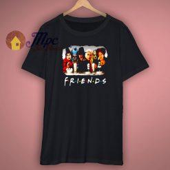 The Hocus Pocus Friends Shirt