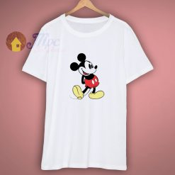 The Mickey Mouse Vintage Shirt