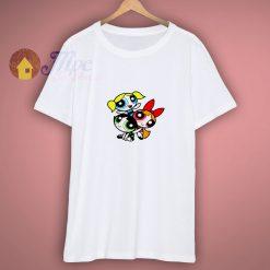 The Powerpuff Girls Shirt