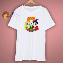 The Sanderson Sisters Shirt