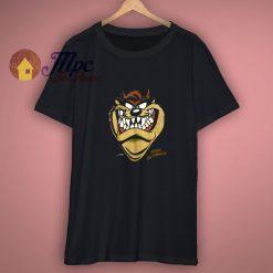 Vintage 90s Tazmania Looney Tones Shirt