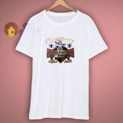 Vintage Bugs Bunny Cowboy Shirt