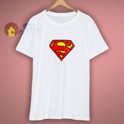 Vintage Superman Marvel Shirt