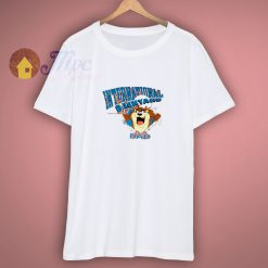 Vintage Tazmania Cartoon Shirt