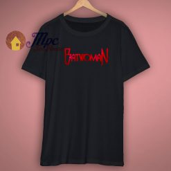 Womens Superhero T shirt